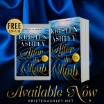 Release Blitz: Special Edition After The Climb by KristenAshley