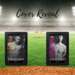 Cover Reveal for Boys of Summer, Books 5-6 by A.M.Williams