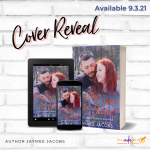 Cover Reveal for Chasing Down the Dream by JaymeeJacobs