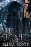 Cover Reveal: The Sinner by EmmaScott