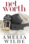 Cover Reveal: Net Worth by AmeliaWilde