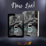 Release Blitz for 5 Rounds by NikkiCastle