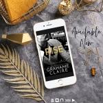 Blog Tour: Rise by GrahameClaire