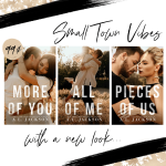 A New Look, A Sweet Deal, & All the Romance from A.L.Jackson!