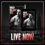 Release Blitz: When Villains Rise by GianaDarling