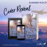 Cover Reveal for Just For AMoment