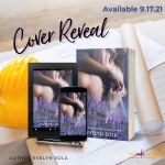 Cover Reveal for Make Me by EvelynSola