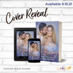 Cover Reveal for A Place to Belong by AlexaRivers