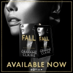 Release Blitz: Fall by GrahameClaire
