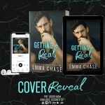 Cover Reveal: Getting Real by EmmaChase
