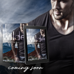 Cover Reveal: Wilde by Abby Brooks & WillWright