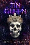Release Blitz: Tin Queen by DevneyPerry