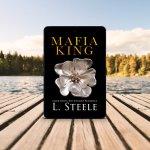 Book Blitz: Mafia King by L.Steele