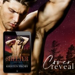 Cover Reveal: Shelter by KristenProby