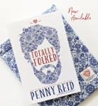 Blog Tour: Totally Forked by PennyReid