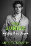 Cover Reveal: The Junior by MonicaMurphy