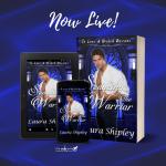 Release Blitz: Seducing the Warrior by LauraShipley
