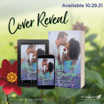 Cover Reveal: More Than Enough by MoniBoyce