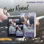 Cover Reveal: Speeding Hearts by ClaireWider