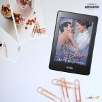Release Tour for Hold Onto the Stars by TracyBroemmer