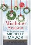 Mistletoe Season by MichelleMajor