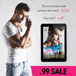 Promo: No Escape From War by CynthiaEden
