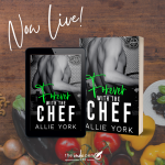 Release Tour: Forever with the Chef by AllieYork