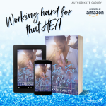 Release Tour for Just For A Moment by KateCarley