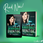 Release Tour for An Insatiable Eventide by TKCherry