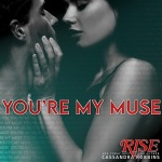 Excerpt Reveal: Rise by CassandraRobbins