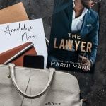 Release Blitz: The Lawyer by MarniMann