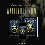 Blog Tour with Review: Dangerous Temptation by GianaDarling