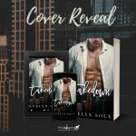 Cover Reveal for Takedown by EvelynSola