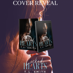 Cover Reveal: Locked Hearts by T.L.Smith
