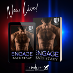 Release Blitz for Engage by KateStacy