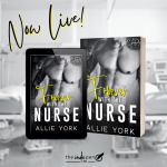 Release Tour for Forever with the Nurse by AllieYork